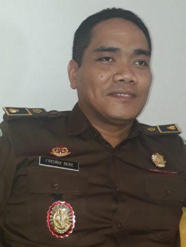 """Kejari Kota Kupang """"Ninabobokan"""" Kasus DAK"""