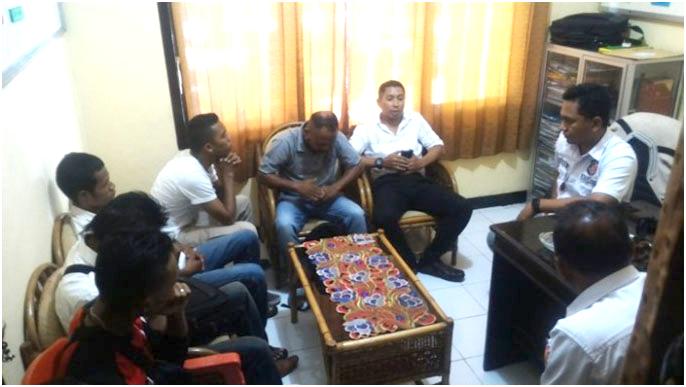 Polisi melaporkan Kasus Dugaan Gratifikasi DPRD Ende ke KPK