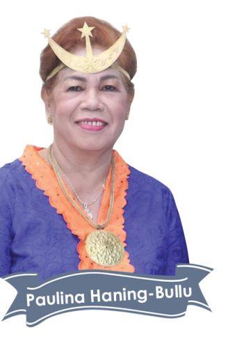 Bupati Paulina : Kota Ba'a Harus Bersih dari Selingku dan Korupsi