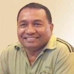Jabatan Penjabat Sekda Kota Kupang Diperpanjang