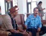 Demonstran Minta Lokasi Waduk Lambo Dipindahkan Ke Malawaka