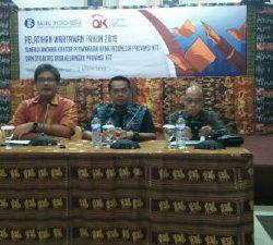OJK : Empat Perusahaan Di NTT Bodong