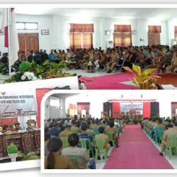 116 Program dan 1.446 Kegiatan dihasilkan dalam Musrembang RKPD Rote Ndao 2019