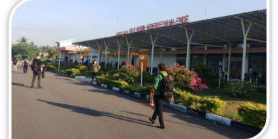 Rp250 miliar untuk pengembangan Bandara Aerobosman Ende