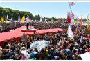 Jokowi 8 kali ke NTT