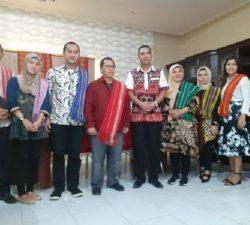 NTT Tuan Rumah Pertemuan Pimpinan DPRD Seluruh Indonesia