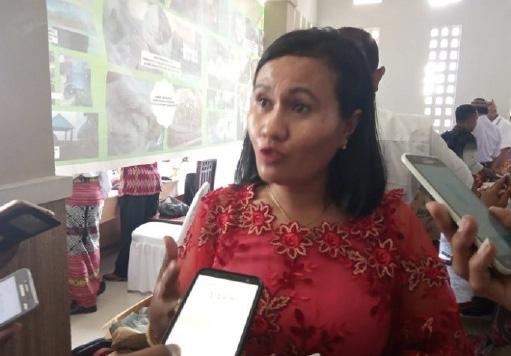 Di Kabupaten Kupang Sudah 60 Desa Yang Miliki BUMDes