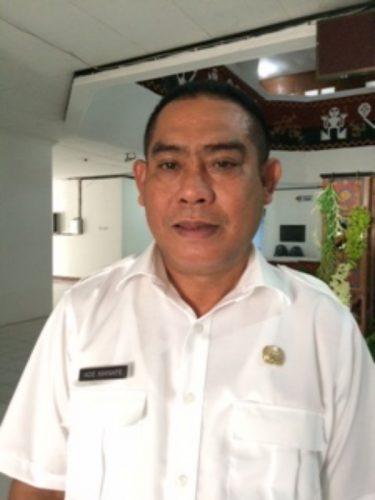 Pemkot Kupang Hanya Rekrut Kembali 180 PTT