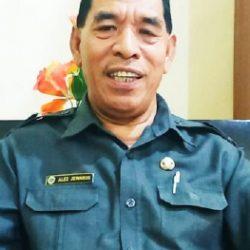 Inspektorat Kota Kupang Tindaklanjuti Temuan BPK Di Tiga OPD