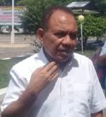 Dugaan Korupsi NTT Fair, Lebu Raya Diperiksa 2 Jam