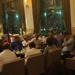 Gubernur dan Bupati Se-NTT Bicara Program Kelor di Jakarta