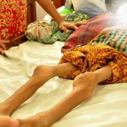 Dinkes Kota Kupang Temukan 195 Kasus Gizi Buruk