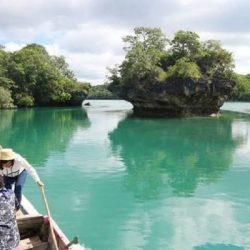 Akan dikembangkan tujuh objek wisata penyangga