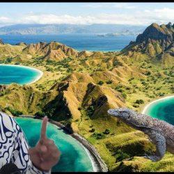 Gubernur NTT Tolak Label Wisata Halal di Labuan Bajo