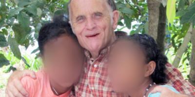 Polisi Timor-Leste Tahan Mantan Pastor Terkait Kasus Pelecehan Seksual