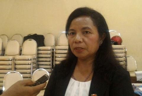 Di Ende, Caleg PDIP Peraih Suara Terbanyak Dibatalkan KPU