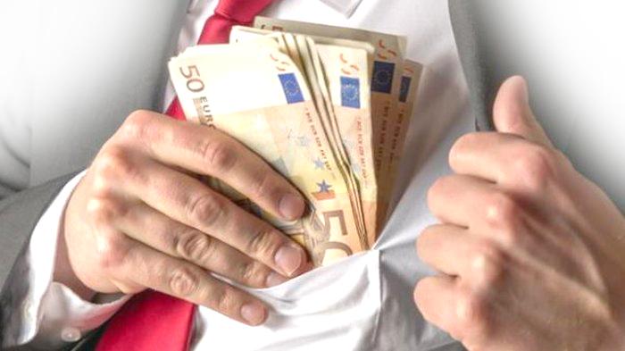 Kerugian negara akibat korupsi proyek Pasar Lili sebesar Rp3 miliar