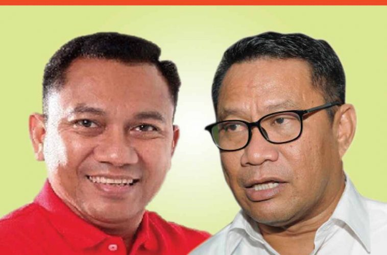Gugatan Fary Francis Ditolak MK, Ansy Mulus ke Senayan