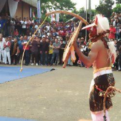 Festival Budaya Manggarai di Jakarta Perkuat Identitas Kenusantaraan Kita