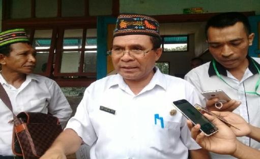 Pukul Murid, Kepala SDN Wae Mamba Bakal Diberhentikan