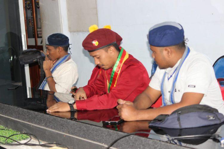 Kelompok Cipayung: Cacat proses pencabulan Anak oleh Polres Kabupaten