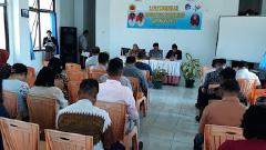 Wakil Bupati Kupang Ajak Semua Pihak Bangun Kabupaten Kupang