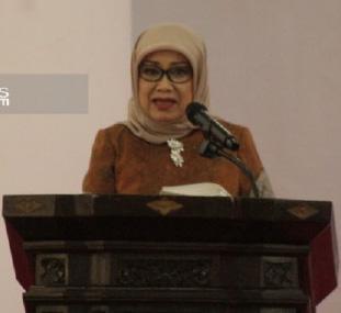Mufidah Jusuf Kalla: NTT diminta tingkatkan inovasi produk kerajinan tangan