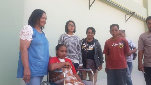 Ibu Pembunuh 2 Bocah Kembar Dapat Pendampingan Aktivis Perempuan