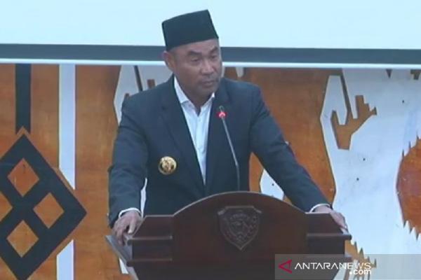 Gubernur NTT meminta DPRD periode 2019-2024 tingkatkan pengawasan