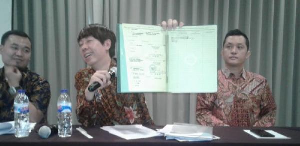 KPK diminta usut izin industri garam di Kupang