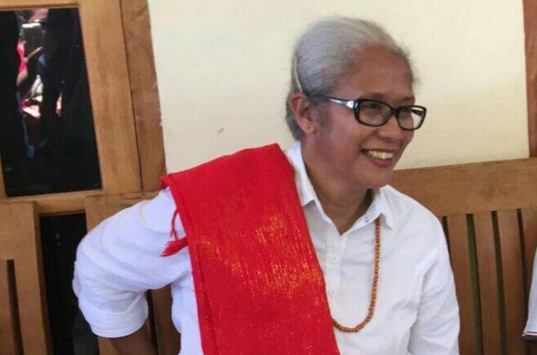 12 perempuan menghiasi wajah DPRD NTT periode 2019-2024