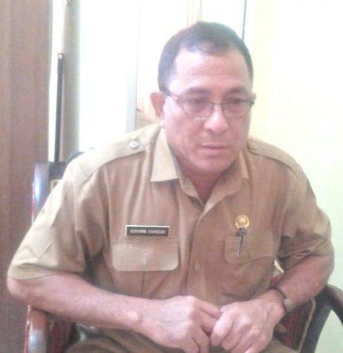Pengambilan Sumpah Janji Pimpinan DPRD Tunggu SK Gubernur
