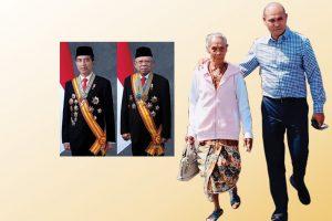 Viktor Laiskodat, Berapi-api Jadi Menteri Tapi Tak Dipanggil Jokowi