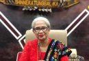 Sejarah Baru, Emi Nomleni Perempuan Pertama yang Jadi Ketua DPRD NTT