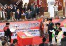 Pimpinan DPRD NTT periode 2019-2024 dilantik