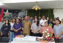 Lomba Pesparani Tingkat Kota Kupang 5-8 November