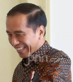 Jokowi Gaji Pengangguran Rp500 Ribu/Bulan Mulai Januari 2020