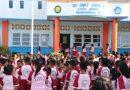 SD GMIT Ende tampung mayoritas Murid Islam, Satu-Satunya di Indonesia