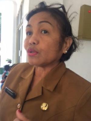 Ratusan Warga Kabupaten Kupang Minta Jadi Warga Kota