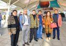 Hari Pertama WTM London NTT raih Transaksi Rp 30 Miliar