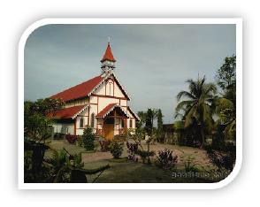 Lela, Kota Religi Bersejarah Flores
