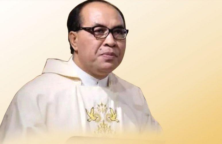 MGR Siprianus Hormat, Uskup Ruteng Yang Baru