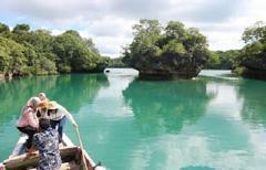Pesona Mulut Seribu Pulau Rote, Labirin Indah di Ujung Selatan Indonesia Festival Wisata 26-28 Oktober 2019