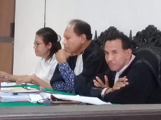 Ada Aliran Dana 750 Juta NTT Fair, Untuk Proyek Rumah Tahan Gempa di Lombok