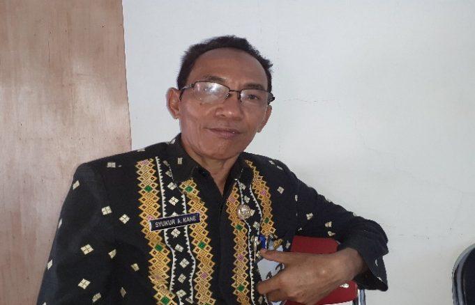Sekwan Nagekeo Bantah Postingan Elang Merah Soal 2 THL