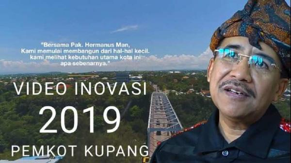 Inovasi Pemerintah Kota Kupang 2019-2020 menuju Kota Kupang Yang Modern