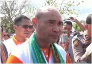 Pemerintah Pusat Siapkan Rp 650 M Budidaya Bambu