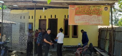 """Resahkan Warga, """"Timor Empire"""" Ngaku sebagai Lembaga Resmi"""