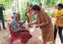Pemkab Rote Salurkan BLT Dana Desa bagi Warga Terdampak Covid-19