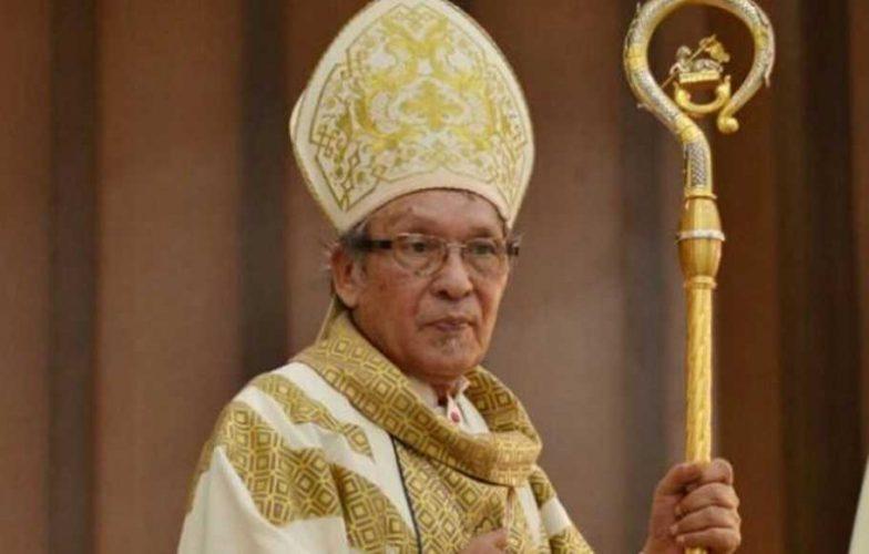 Mulai 1 Juli 2020, Perayaan Ekaristi Bagi Umat Katolik Kembali Dilakukan